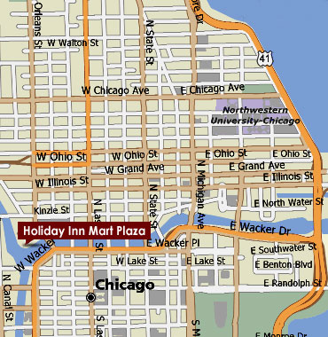 Hotels In Chicago Map.The Sloan Digital Sky Survey From Asteroids To Cosmology Hotels